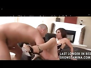 Hot Latina  booty fuck hardcore