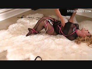 Picture Cute Pussy Bondage