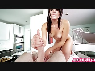 Picture Baking Cutie Rides Reverse Cowgirl P2