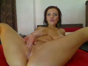Picture Sexy Romanian On Cam
