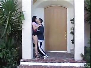 Picture Doorstop Fuck