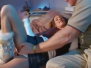 Picture Young Girl 18+ Fucked By Old Pervert