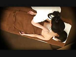 Bridal massage spycam 4