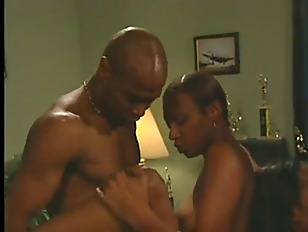 Picture Africa And Kimber Blake Share Two Cocks