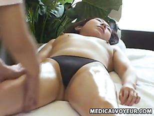 Picture Wife Used By Lesbian Masseur