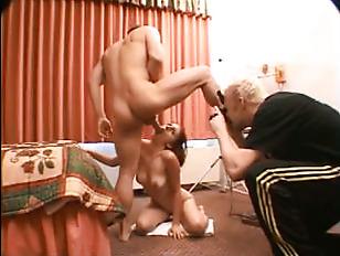 Accidental nude amateur