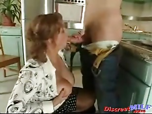 Picture Son And Dad Unload On Stepmom