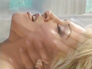 Picture Blonde Suck Big Cock Beside The Pool