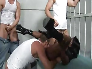 Picture Black Police Woman Fuck By White