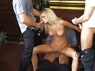 Picture Horny Blonde Slut