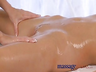 Picture The Full Massage Treatment