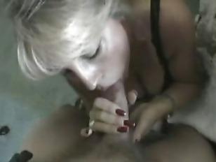 Worlds best sperm eater