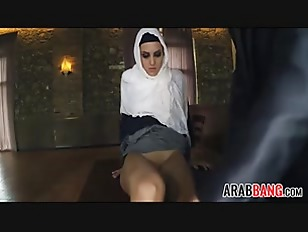 Picture Arabian Woman Gets Food And Fuck