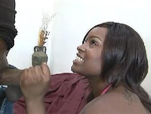Picture Real Ebony Caramel Twist