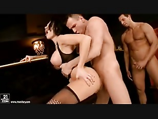 Picture Aletta Wants A Hard DP