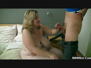 Picture He Awakes Hot Fatty To Fuck Her