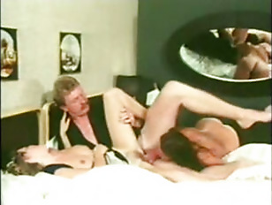 Picture Color Climax Horny Maid Threesome