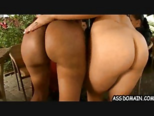 Picture Big Ass Special With Lacey Duvalle and Krist...
