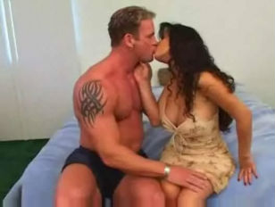 Picture Mason Storm Latina Offering Big Boobs