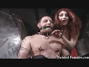 Picture Humiliated And Whipped By Dominatrix Ice La...