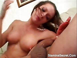 Picture Incredibly Hot Blonde Banged And Gave A Grea...