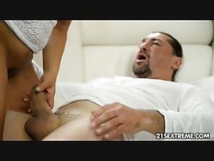 A cock GILF Jessye with wrestles huge