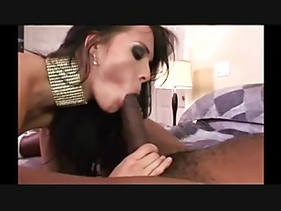 Picture Brunette Slut Takes 2 BBCs In Her Ass