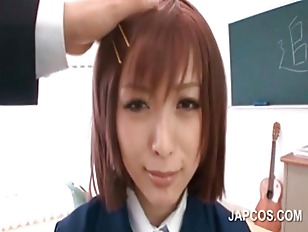 Picture Asian Adult Girl Gets Her Sexy Breasts Tease...