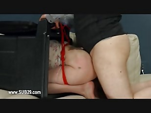 Picture BDSM Hardcore Action With Ropes And Extreme Bangi...