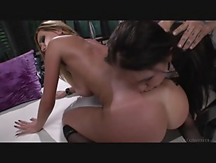 Picture Porn Camp Blindfolded Orgy P6