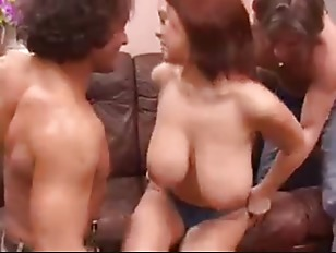 Picture Young Girl 18+ With Big Tits Gets DP