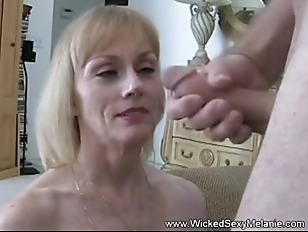 Picture MILF Makes Pool Boy Fuck Her