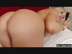 Nina Elle Anal Sex HD