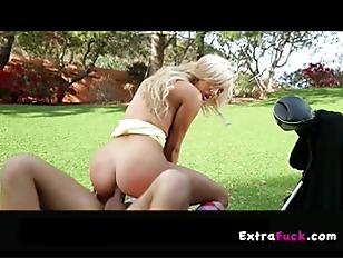 Picture Golf Lesson P2