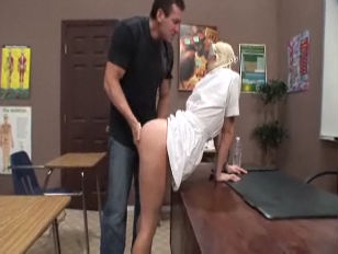 Picture Young Girl 18+ Nurse