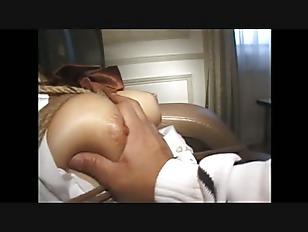 Japanese amateur sexual slave 17