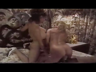Christy Canyon and Ginger Lynn