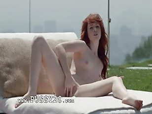 Picture Red Hot Summer Vagina Rubbing