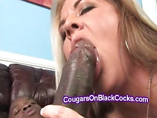 Picture Hot Mature Blond Jocklyn Stone Pounded By Hu...