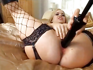 Picture Blonde Anal Fuck