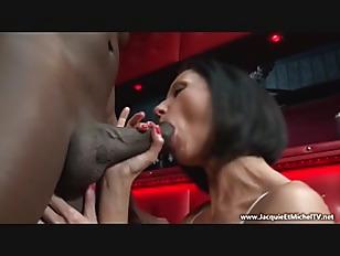 Picture BBC Fucks European Milf Elvira