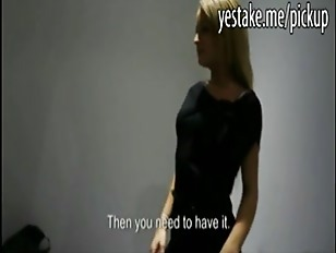 Picture Blonde Is Banged In A Public Changeroom Beca...