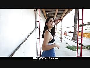 Picture POVLife - Sexy Latina POV Fucked