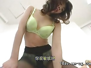 Picture Japanese Young Girl 18+ Hottie Rides Her Boy...