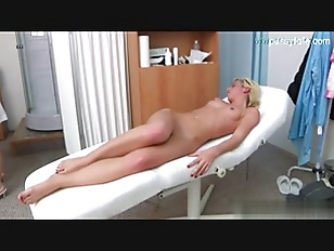 Picture Hot Blonde Hard Orgasm
