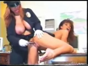 Picture Busty Lesbian Cops