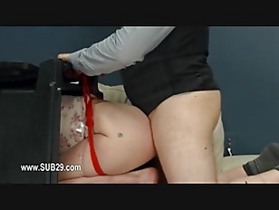 Picture BDSM Hardcore Action With Ropes And Shocking...