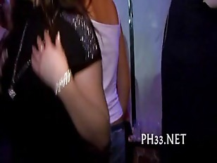 Picture Yong Girls Fucked Hard After Dance