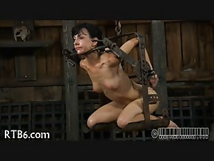 Picture Anal Torture With Shit Squirting