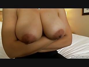 Mature Huge Natural Boobs Ebony MILF ...
